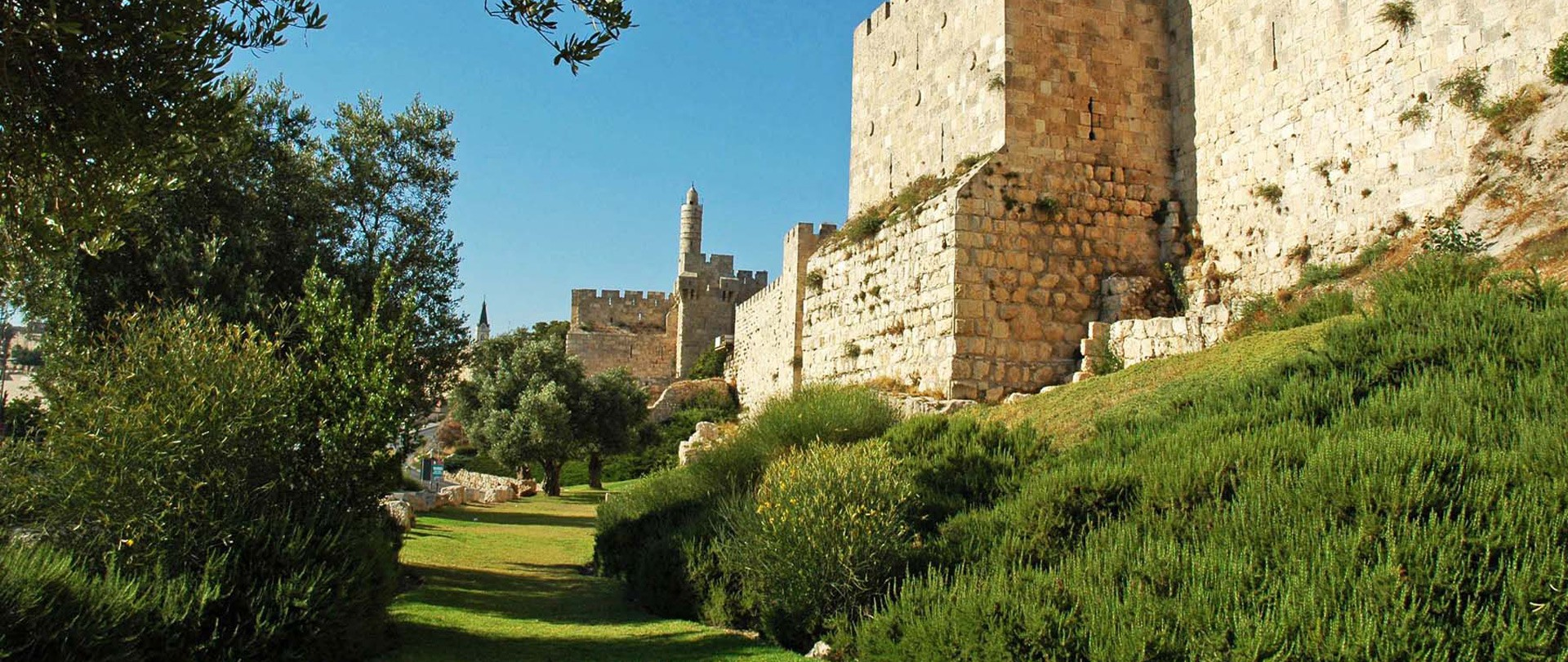 Register now for a free vacation to Israel