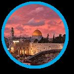 jerusalem trip