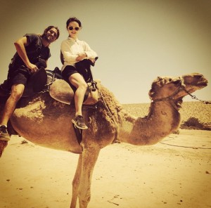 sasha cohen camels