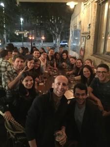 Nov 12 - Eddie Levine - Tel Aviv