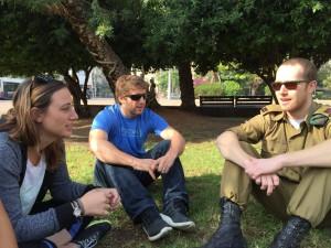 Nov 13 - Eddie Levine - Tel Aviv - 3