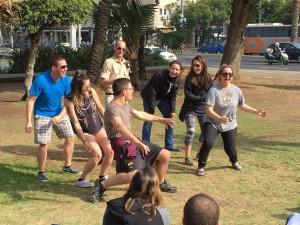 Nov 13 - Eddie Levine - Tel Aviv - 7