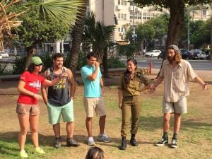 Nov 13 - Eddie Levine - Tel Aviv - 9