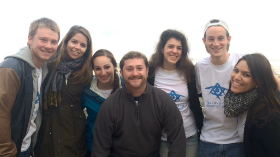 Shalom from Beit Shean! #Bus234