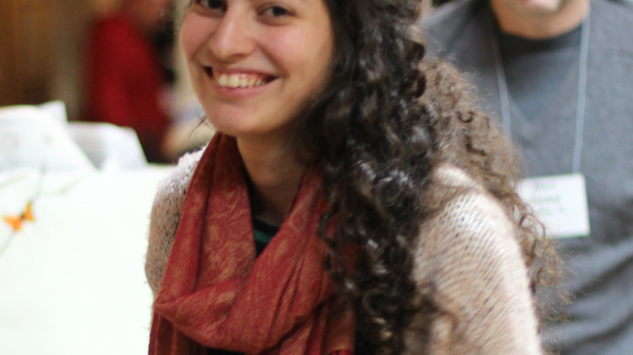 Profile of an Israel Outdoors Staffer – Environmental Edition