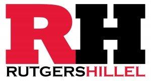 Rutgers Hillel Logo