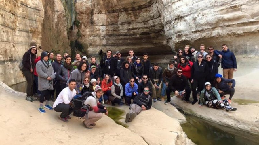 Update from Israel #Bus265