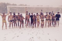 Spotlight on Israel Outdoors Alum – Water Polo Style