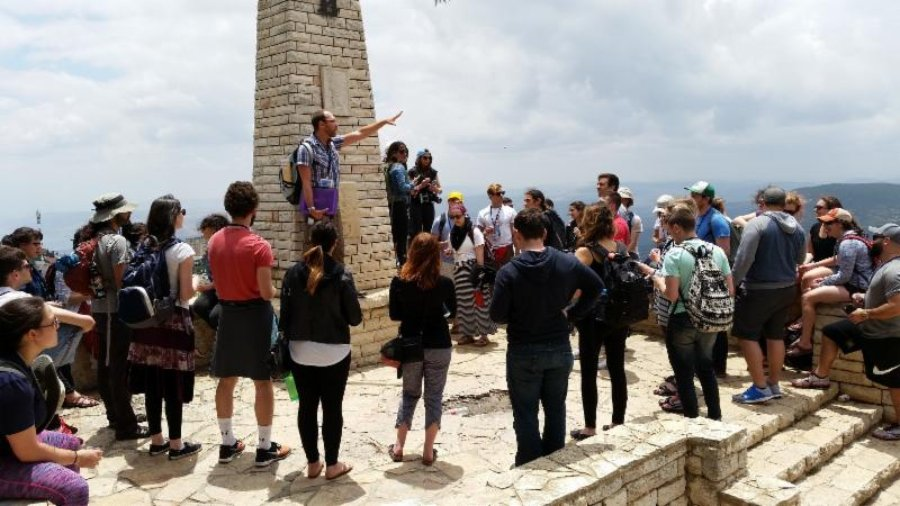 Update from Israel #Bus350