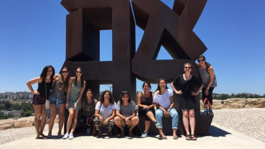 Update from Israel #Bus276