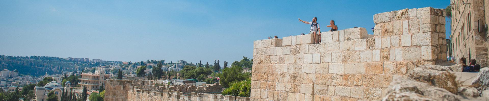 Free Israel Trips